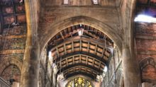 10 Spectacular Abandoned Places of Worship