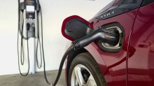 Plug it in: Electric car charging station numbers are rising