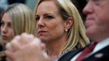 Kirstjen Nielsen Doubles Down On Trump's Infamous 'Both Sides' Comment