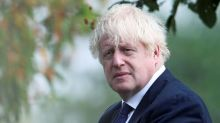 Boris Johnson cuts short Scottish holiday after cottage pictures published