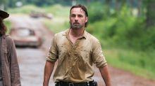 """""""Walking Dead"""": Andrew Lincolns simpler Grund für seinen Abschied"""