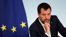 """Governo, Salvini: """"Pronti ad andare da soli"""""""