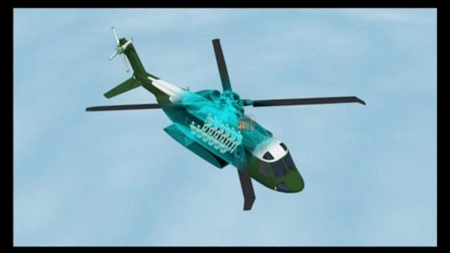 New Marine One U.S. presidential helicopters to be delivered by Sikorsky