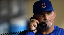 Cubs shocker: Pitching coach Chris Bosio has reportedly been fired