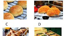 心還在放假?選一個你最想吃的麵包 秒解「今日運勢」