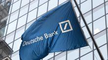 Deutsche Bank is subpoenaed by Robert Mueller