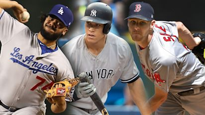 Taking ownership: The best team $137M can buy