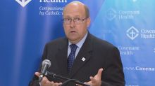 1,300 Covenant Health diabetes patients potentially exposed to hepatitis B and C