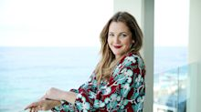 Drew Barrymore just shared all the photos and deets of her 20-pound weight loss