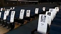 Stars excited for 40th American Music Awards