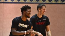 Jimmy Butler to miss third consecutive game