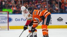 Kassian, Tkachuk have sights set on Cup conquest rather than renewing old feud