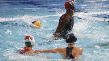 U.S. women's water polo team loses first Olympic match since 2008