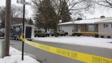 'It's Like a Nightmare.' Man Killed His Wife and Daughter Before Shooting Himself, Police Say