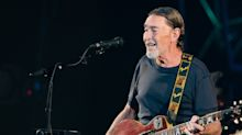 Chris Rea in 'stable' condition after collapsing mid-song on stage