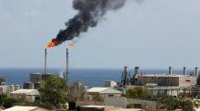 La caída espectacular de la producción petrolera en Libia deja indiferente al mercado