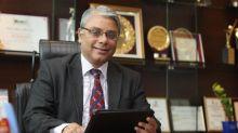 Arijit Basu takes over as SBI Managing Director