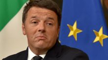 Italy Votes 'No' in Referendum, Projections Indicate