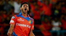 Exclusive: 'When I bowled to Warner my throat and lips went dry' - Basil Thampi