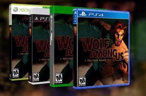 The Walking Dead, Wolf Among Us to hit PS4 & Xbox One soon