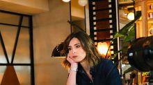 Los de 'Sálvame' se ríen del parón de Sandra Barneda en Telecinco