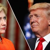 With Clinton and Trump in a Virtual Tie, Monday's Debate Could Tip the Balance