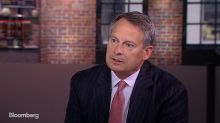 Taking Charles Schwab to Europe 'Unlikely,' CEO Says