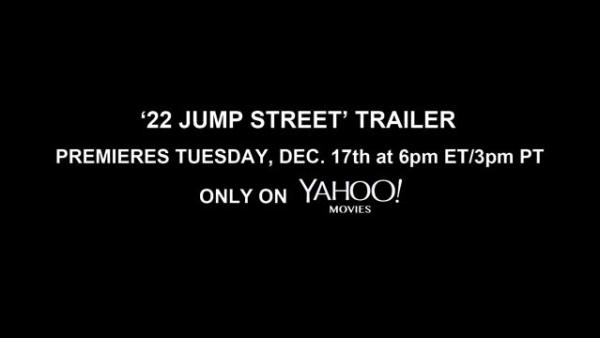 Jonah Hill and Channing Tatum Switch Places in the '22 Jump