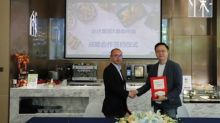 Dada Group Became Tyson Foods' First Strategic Partner of On-Demand Retail Platform in China