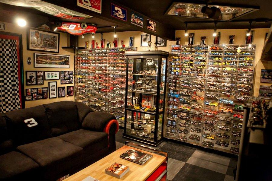 Man Cave Yahoo Answers : Magnificent man caves