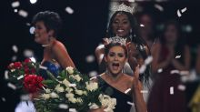 Miss America 2020 is Virginia's Camille Schrier