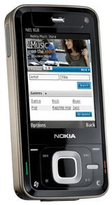 Nokia Music Store launches without Warner Music due to file sharing fears