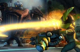 Ratchet & Clank delayed one week