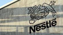 Nestlé wächst trotz des Streits mit Edeka wieder etwas schneller