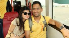 MS Dhoni's private information leaked, irate Sakshi Dhoni responds on Twitter