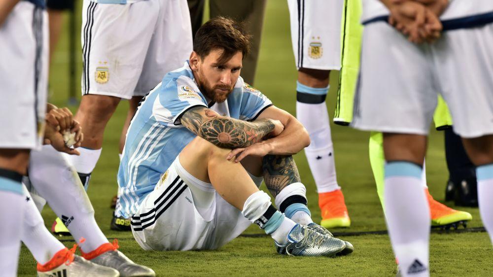Ridículo: Messi, comparado con un represor de la última dictadura en Argentina