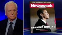 Goldberg: The media love affair with Obama continues