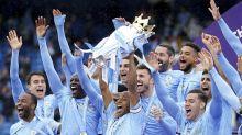 Manchester City in EPL pre-season setback