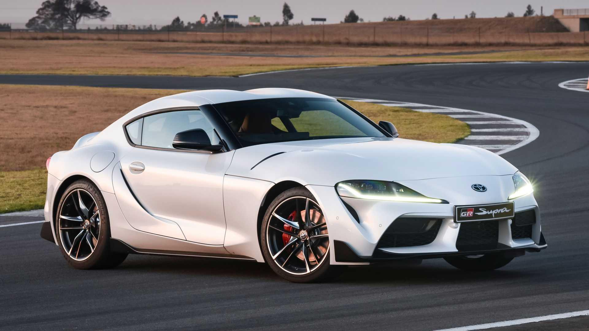 toyota tries to justify 2021 supra's power bump to 2020my