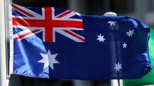 The Aussie economy is losing momentum