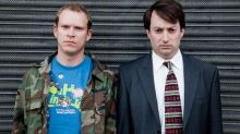 Peep Show's Mitchell and Webb reunite for new sitcom
