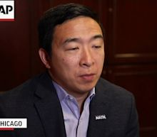 Evelyn Yang, Andrew Yang's wife, said she was sexually assaulted by her OB-GYN during pregnancy