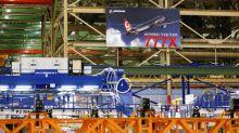 U.S. aviation regulator pledges rigorous certification for Boeing 777X