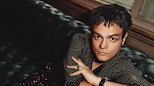 Jamie Cullum: 'Nothing is under our control and I'm quite comfortable with that'
