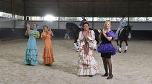 La última jugada de Mediaset: los colaboradores de Sálvame serán jueces de un concurso de habilidades estrambóticas