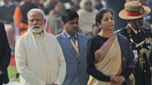 India's Sitharaman: US trade pact a 'good possibility,' should come soon