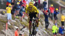 Tour de France verdict: Former ski jumper Primoz Roglic flying towards yellow in Paris