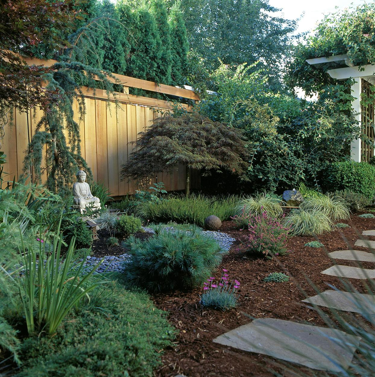 Landscaping Ideas For The Front Yard: Front Yard Landscaping Ideas To Boost Your Home's Curb Appeal