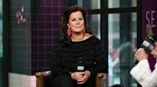 Marcia Gay Harden on her new memoir about Alzheimer's: 'I do for my mother what she can no longer do. I remember.'