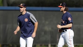 Astros pitchers hope to close door on 'openers'